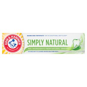 Arm & Hammer Simply Natural