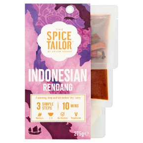 The Spice Tailor Indonesian Rendang