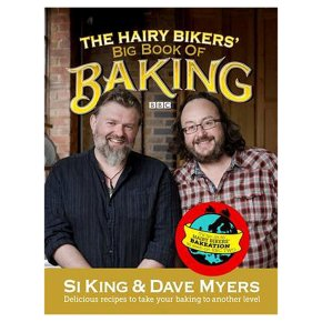 KD Hairy Bikers Big Book Of Baking