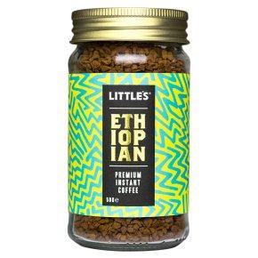 Little's Ethiopian Premium Instant
