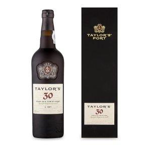 WWD Taylors 30-Year-Old Tawny