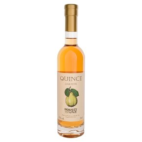 Bramley & Gage quince liqueur