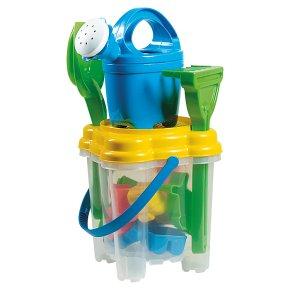 Androni Castle Bucket & Accessories