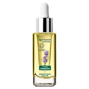Garnier Organic Lavandin Facial Oil