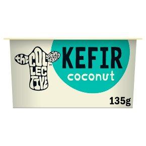 The Collective Diary Kefir Yoghurt Coconut