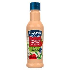 Hellmann's Thousand Island