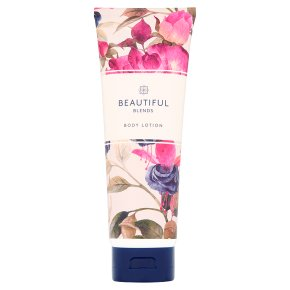 Beautiful Blends Body Lotion