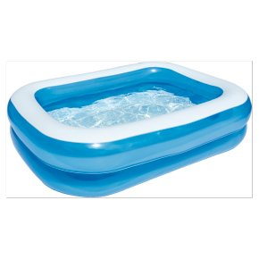 Bestway Family Rectangular Pool