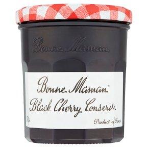 Bonne Maman black cherry conserve
