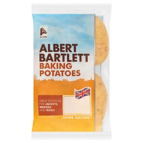 Albert Bartlett Elfe Potatoes