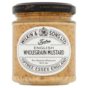 Tiptree English Wholegrain Mustard