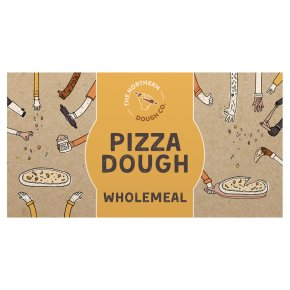 Northern Dough Co Wholemeal Pizza Dough