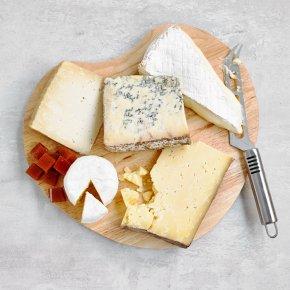 Waitrose 1 Premium Cheese Selection