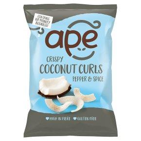 Ape Pepper & Spice Coconut Curls