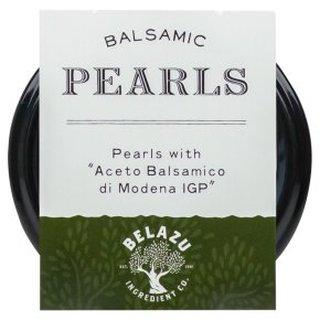 Belazu Balsamic Pearls