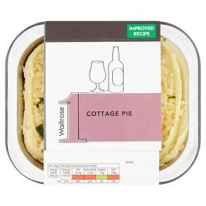Waitrose 1 Cottage Pie