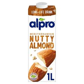Alpro Almond Roasted