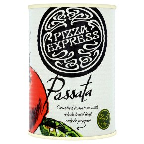 Pizza Express Passata