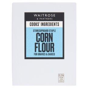 Waitrose Cooks' Homebaking cornflour