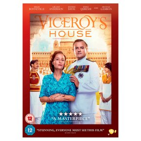 DVD Viceroy's House