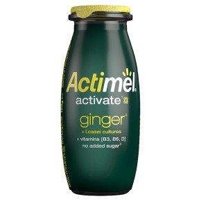 Actimel Ginger Shot