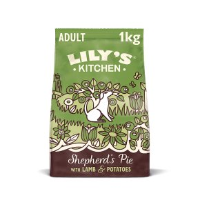 Lily's Kitchen Lamb with Peas Grain Free Dry Food
