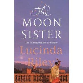 The Moon Sister Lucinda Riley