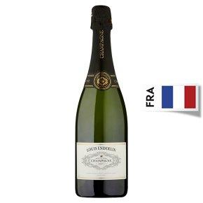 Champagne Louis Enderlin Brut NV, Champagne