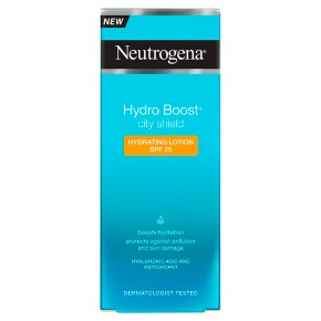 Neutrogena Hydro Boost City Shield