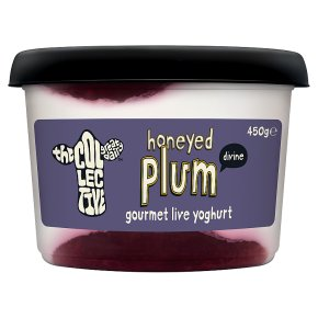 The Collective Plum 'n' Honey