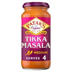 Patak's Tikka Masala