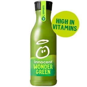 Innocent Wonder Green