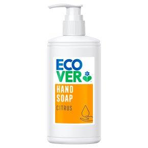 Ecover Hand Soap Citrus