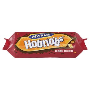 McVitie's Hobnobs Dark Choc