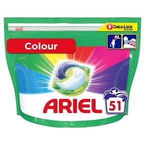 Ariel Colour HD 55 pods