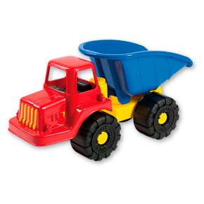 Androni Tipper & Tractor Trucks