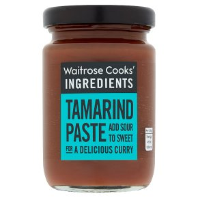 Waitrose Cooks' Ingredients tamarind paste