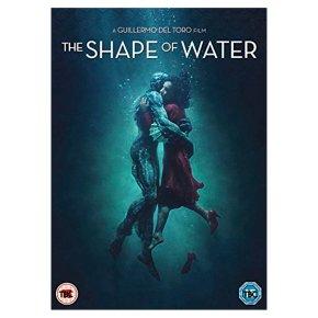 DVD Shape of Water