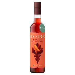 æcorn Bitter Non-Alcoholic Aperitif Complex & Citrusy