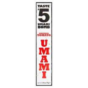 Laura Santtini taste #5 umami paste