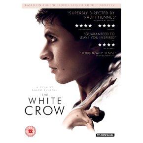 White Crow DVD