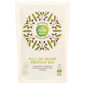 The Food Doctor Full of Beans Protein Mix