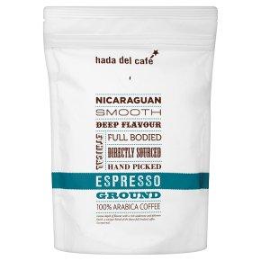 Hada Del Café ground espresso