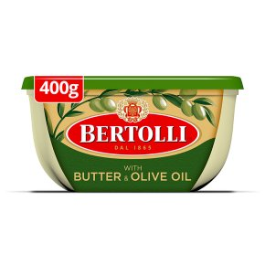 Bertolli Spreadable with Butter & Olive Oil