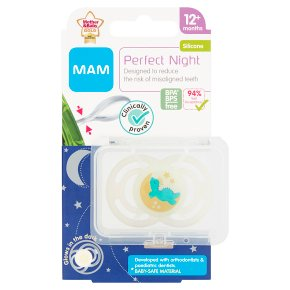 MAM Perfect Night 12+Months Soother
