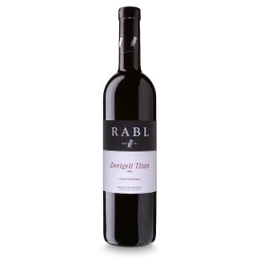 Rabl Titan Zweigelt, Red Wine
