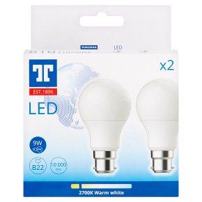 GE LED 2s