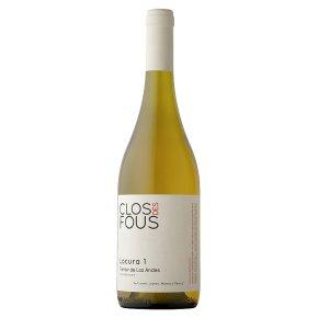Clos des Fous Locura 1 Chardonnay Cachapoal, Chile