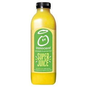 Innocent Super Juice Pineapple