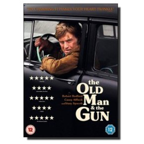 EA The Old Man and the Gun